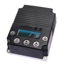 Sales of Motor Controller and ECU